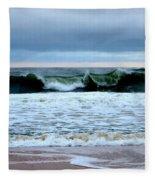 Over The Top Fleece Blanket