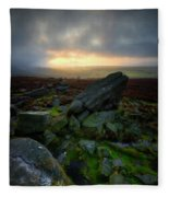 Owler Tor 11.0 Fleece Blanket