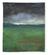 Owllight Fleece Blanket