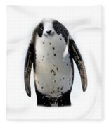 Panguin Fleece Blanket