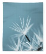 Parachutes - T Fleece Blanket