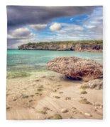 Paradise Island 2 Fleece Blanket