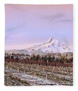 Parkdale Dawn Fleece Blanket