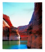 Passage Fleece Blanket