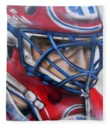 Patrick Roy ... Fleece Blanket