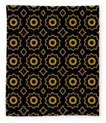 Pattern 84 Version 2 Fleece Blanket