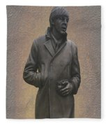 Paul Mccartney N F Fleece Blanket