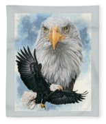 Peerless Fleece Blanket