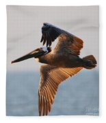 Pelican 3534 Fleece Blanket