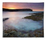 Pennington Dawn Fleece Blanket