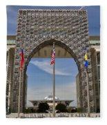 Perbadanan Putrajaya Fleece Blanket