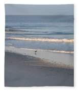 Perfect Fleece Blanket