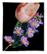 Perfect Love Fleece Blanket
