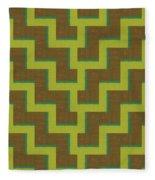Perspective Compilation 39 Fleece Blanket