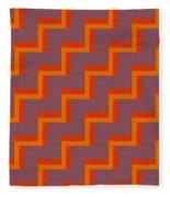 Perspective Compilation 42 Fleece Blanket