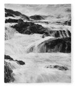 Pescadero Sb 8540 Fleece Blanket