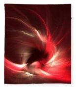 Phoenix Fleece Blanket