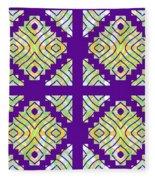 Pic1_coll2_15022018 Fleece Blanket