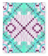 Pic2_coll1_15022018 Fleece Blanket