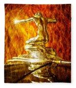 Pierce-arrow Ignite Passion Fleece Blanket