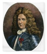Pierre Lemoyne, 1661-1706 Fleece Blanket