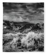 Piestewa Peak Light Fleece Blanket