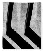 Pillars Fleece Blanket