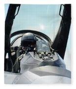 Pilot Fleece Blanket