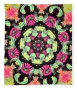 Pink Lemonade  Fleece Blanket