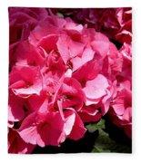 Pink-tacular Fleece Blanket