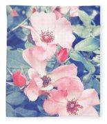 Pinks Fleece Blanket