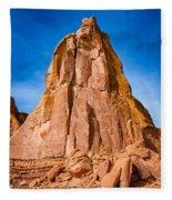 Pinnacle Fleece Blanket