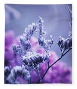 Pipe Dreams... Fleece Blanket