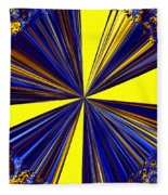 Pizzazz 20 Fleece Blanket