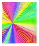 Pizzazz 24 Fleece Blanket