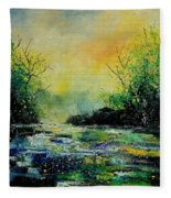 Pond 459060 Fleece Blanket