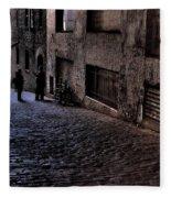 Post Alley IIi Fleece Blanket