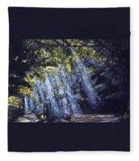 Prameny Svetla Fleece Blanket
