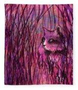 Predator Fleece Blanket