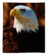 Preexisting Freedom Fleece Blanket