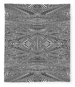 Preprogrammed Fleece Blanket