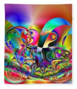 Prological Fleece Blanket
