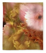 Promises And Dreams Fleece Blanket