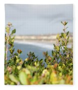 Promontory  Fleece Blanket