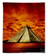 Prophecy Fleece Blanket