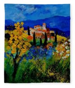 Provence 459001 Fleece Blanket