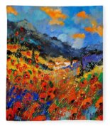 Provence 459020 Fleece Blanket