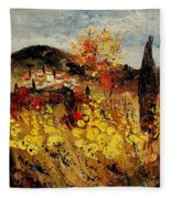 Provence 459080 Fleece Blanket