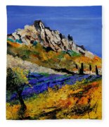 Provence 560908 Fleece Blanket