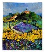 Provence 561140 Fleece Blanket